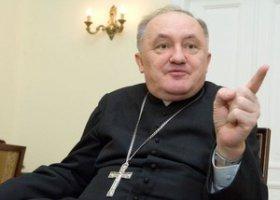 Arcybiskup: zielone światło dyskusji nad związkami partnerskimi