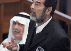 Irak: Gejom za rządów Husajna było bezpieczniej