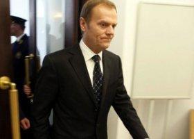 List do Tuska: chcemy związków partnerskich!
