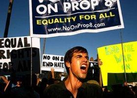Kolejny stan USA zagłosuje nad homo-małżeństwami