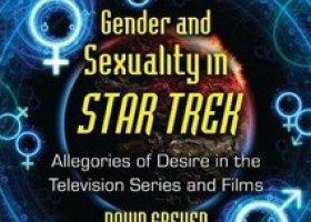 Star Trek - kosmiczny gej