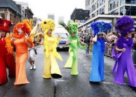 Światowa Parada zagości w Toronto