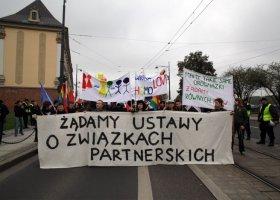 Wrocław zdobyty - zobacz zdjęcia