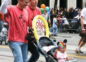 """Afera o """"homo-adopcję"""""""