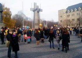 Marsz Równości - relacja na żywo