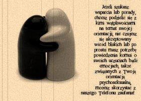 Rusza zielonogórski telefon zaufania