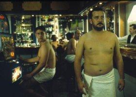 """""""Miśki"""" w Klubie Filmowym LGBT"""
