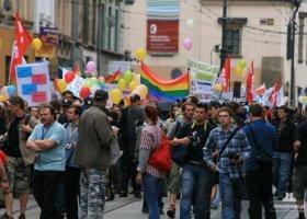 Był Marsz Tolerancji, będzie Marsz Równości
