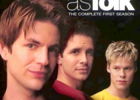 """Queer as Folk"" w TV!"