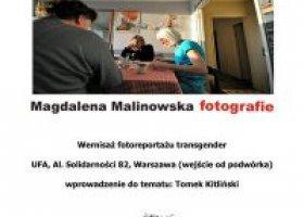 Transgender w fotografii