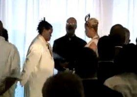Śluby w stolicy USA