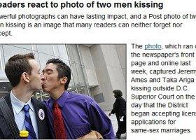 Pocałunek niezgody