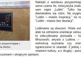 Lublin bez dewiacji