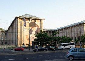 Pięta zapowiada dalsze atakowanie wystawy