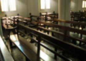 Celibat nie jest problemem w kościele?