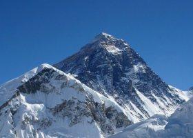 """""""Homomałżeństwa"""" na Mount Everest"""