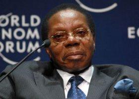 Malawijscy mężczyźni wolni