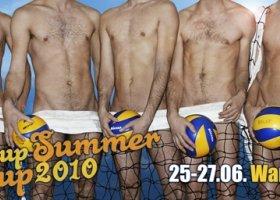 Warszawa: Volup Summer Cup 2010