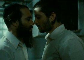 Szacunek dla homoseksualnych Żydów