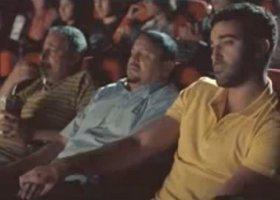 Homoerotyczna reklama w Egipcie?