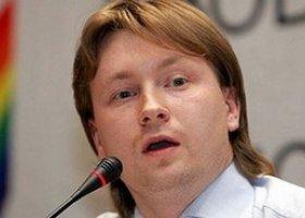 Aresztowanie rosyjskiego działacza