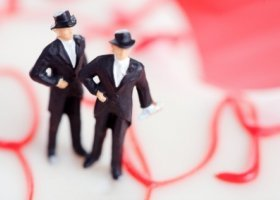 Associated Press pyta o homomałżeństwa