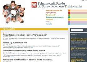 Minister Radziszewska nie musi odchodzić