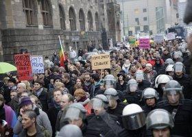 Dośc przemocy, dość dyskryminacji, dość milczenia!