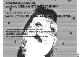 Konkurs: karnet na Transsmisję w Krakowie!