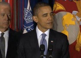 Obama podpisał poprawkę ws. DADT
