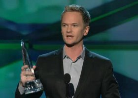 Harris i Lynch nagrodzeni People's Choice Award