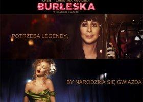 """""""Burleska"""" w lutym w Polsce!"""