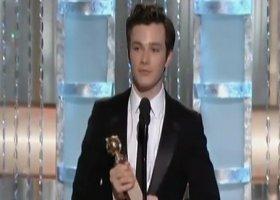 """Cholodenko oraz """"Glee"""" ze Złotymi Globami!"""