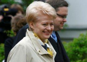 Parlament Europejski gani Litwę