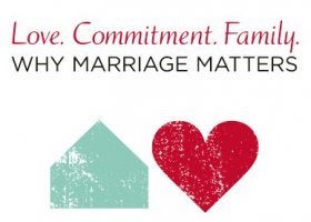 """""""Panie Prezydencie, małżeństwo ma znaczenie"""""""