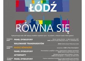 Marsz do Łodzi!