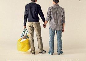 IKEA promuje homoseksualność we Włoszech?