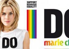 Australia: celebryci mówią tak równości