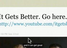 Wzruszająca reklama Google Chrome