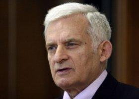"""Buzek: """"Każdy ma prawo do bycia innym"""""""