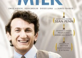 """""""Milk"""" najważniejszym filmem LGBT dekady"""