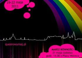 Queerowy Kraków