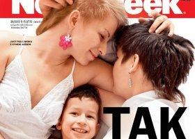 """REM: okładka """"Newsweeka"""" zgodna z normami"""