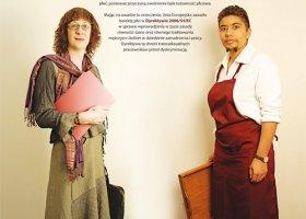 Trans-Fuzja przeciwko dyskryminacji w pracy