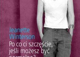 Winterson w Polsce! Spotkania w Krakowie i w Warszawie