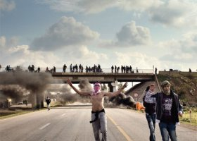 Listopadowy VICE m.in. o gejach w Syrii