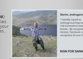 Petycja do Facebooka: idźcie w ślady Google+