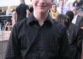 TVP: Raczek, Glee i... Pospieszalski