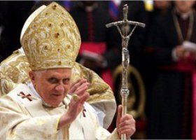 Geje i lesbijki nie chcą papieża w Niemczech