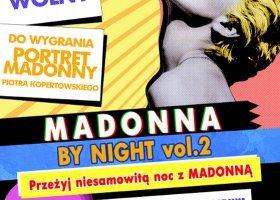 Zlot fanów Madonny oraz wyjątkowy flashmob